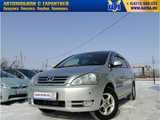 Хабаровск Тойота Ипсум 2003