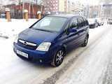 Сургут Opel Meriva 2006