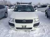 Красноярск Тойота Саксид 2012