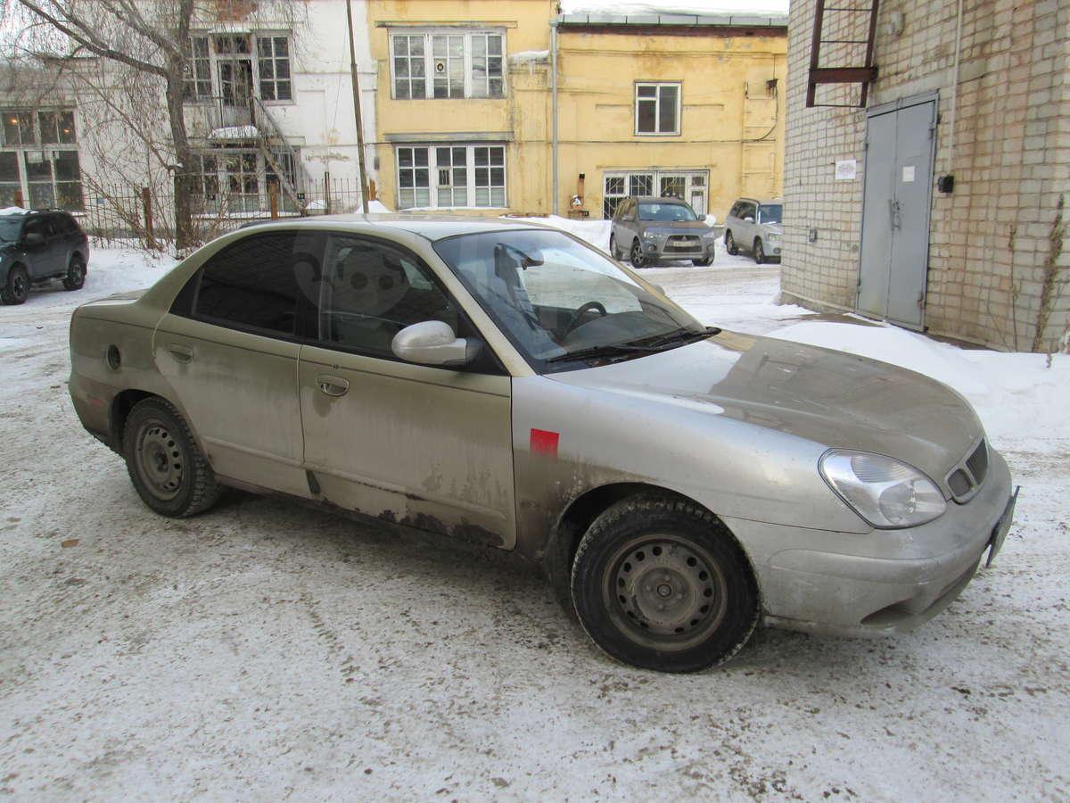 Частные объявления продажа дэо нубира продажа бизнеса автостоянок в московской обл