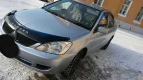Иркутск Lancer 2008