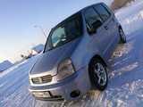 Барнаул Хонда Капа 1998