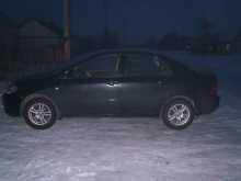 Кулунда Corolla 2006
