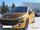 Новосибирск Peugeot 207 2007