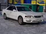 Свободный Тойота Марк 2 1997