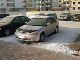 Абакан Хонда Цивик 2001