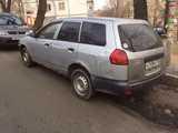 Владивосток Ниссан АД 1999