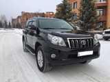 Новосибирск Ленд Крузер Прадо