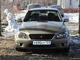 Краснодар Альтеза 1998