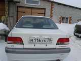 Северск Тойота Карина 1997