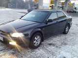 Братск Хонда Аккорд 1998