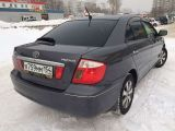 Новосибирск Тойота Премио 2004