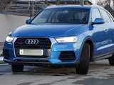 Краснодар Audi Q3 2015