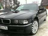 Воронеж БМВ 7 серии 1998