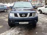 Москва Патфайндер 2008