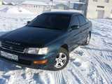 Красноярск Тойота Корона 1993