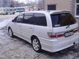 Хабаровск Ниссан Пресаж 2000