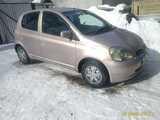 Хабаровск Тойота Витц 2001