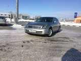Омск Скайлайн 2004