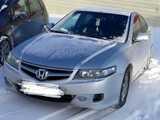Омск Хонда Аккорд 2007