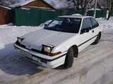 Хабаровск Хонда Интегра 1987