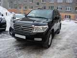 Новосибирск Ленд Крузер 2010