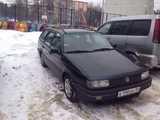 Зеленоград Пассат 1993