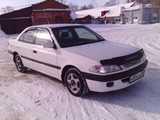 Омск Тойота Карина 1997