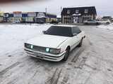 Абакан Тойота Марк 2 1987