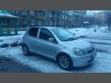 Улан-Удэ Тойота Витц 2000