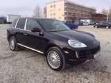Новороссийск Cayenne 2007