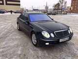 Барнаул Е-класс 2003