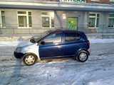 Омск Тойота Витц 1999