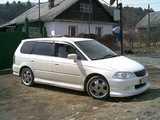 Новосибирск Хонда Одиссей 2000