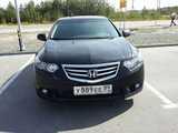 Ноябрьск Хонда Аккорд 2011
