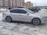 Дмитров Honda Accord 2013