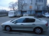 Краснодар Пежо 407 2006