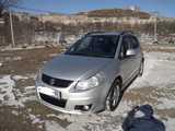 Владивосток Сузуки SX4 2008