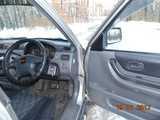 Хабаровск Honda CR-V 1997