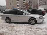 Новосибирск Субару Легаси 2002