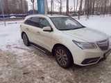 Новосибирск Acura MDX 2014