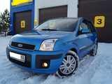 Кемерово Форд Фьюжн 2009
