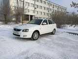 Новосибирск Лада Приора 2013