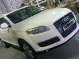 Новосибирск Audi Q7 2007