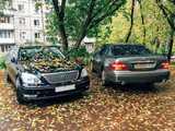 Пермь Лексус ЛС 430 2004