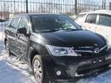 Хабаровск Тойота Филдер 2013