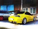 Владивосток Хонда Интегра 1997
