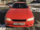 Владивосток Тойота Марк 2 1995