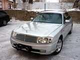 Челябинск Ниссан Седрик 2002