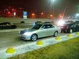 Томск Тойота Марк 2 2004